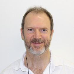 Prof Crick Lund