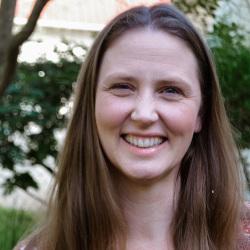 Associate Professor Katherine Sorsdahl