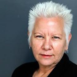 Dr Leonie Cox